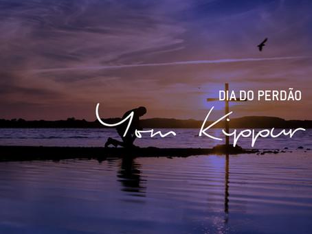Yom Kippur – Dia do Perdão