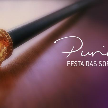 FESTA DE PURIM – 2021