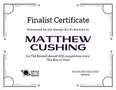 MC Roswell Finalist Cert.jpg