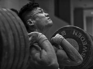 China+Weightlifting+Powerhouse+Readies+R