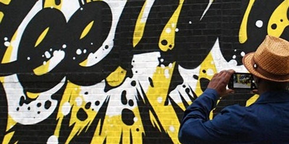 Brooklyn Street Art and Graffiti Experience