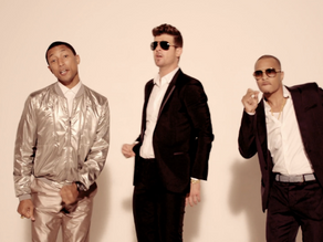 Pharrell Williams did not commit perjury in 'Blurred Lines' case, judge rules
