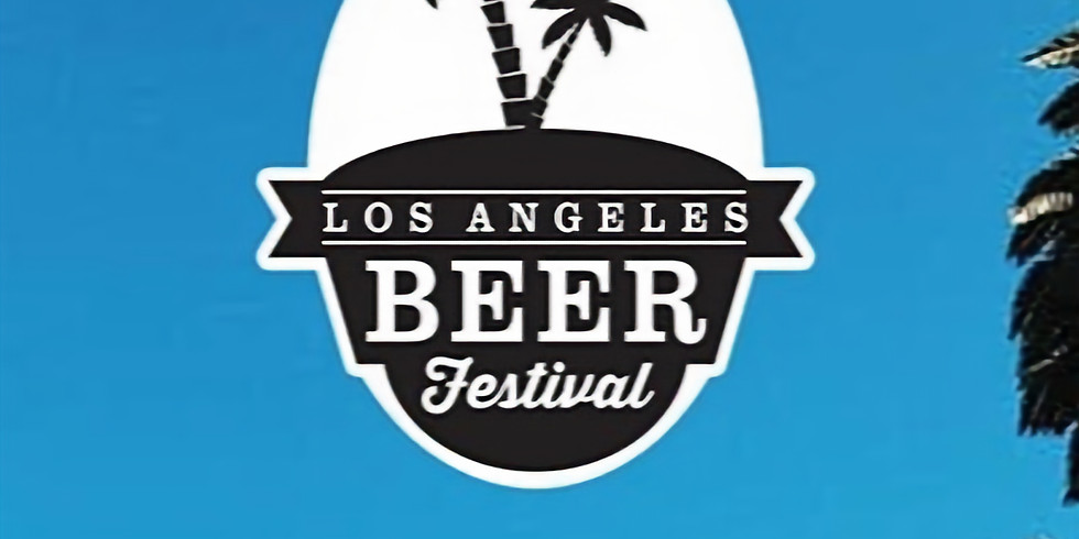 2021 LA Beer Fest