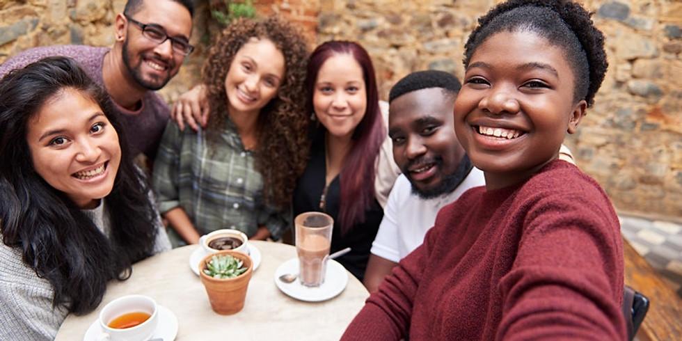 African & Caribbean Atlanta Influencers and Content Creator Social Mixer