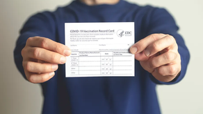 What happens if you lose your COVID vaccine card? Here are your options