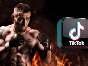 TikTok Strikes Deal with UFC to Live-Stream Content
