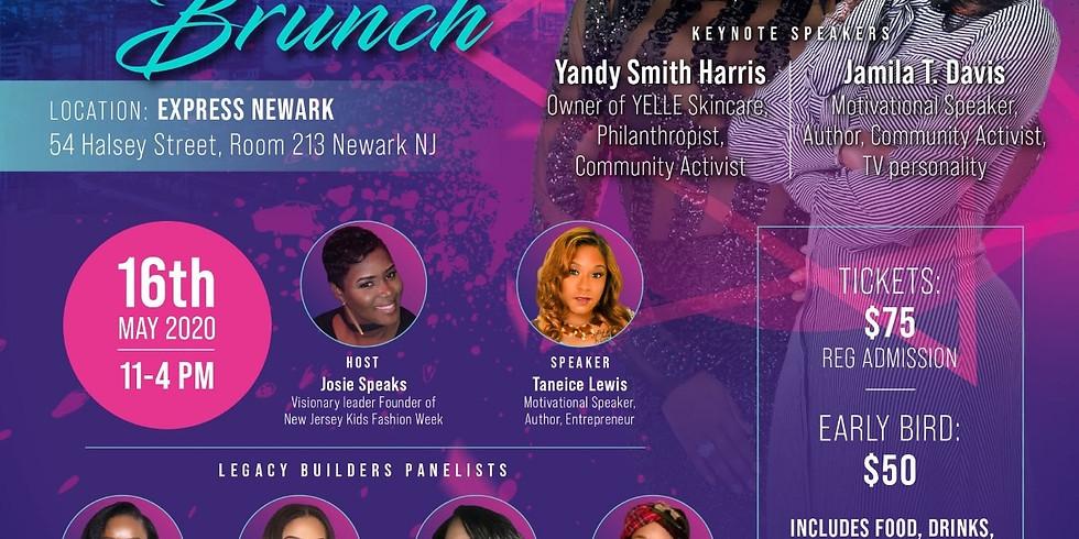 Annual Ladies Building Legacies Empowerment Conference