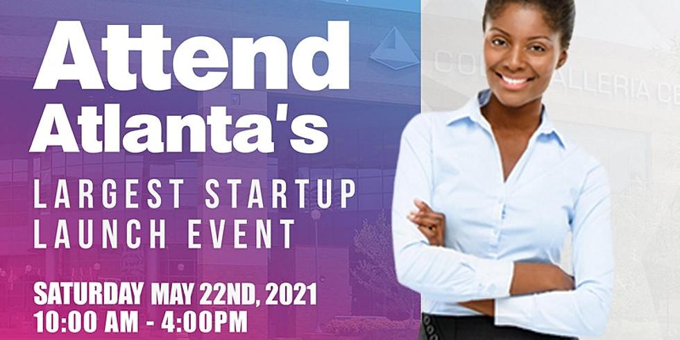 Small Business Day-Atlanta
