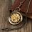 Thumbnail: Yisuya Mechanical Pocket Watch