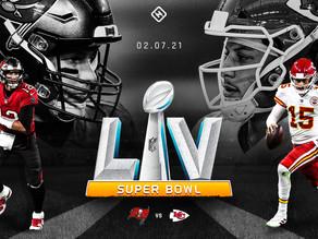 Super Bowl 2021 Prop Bets: Chiefs Vs. Buccaneers Odds, Predictions For Tom Brady, Patrick Mahomes, C