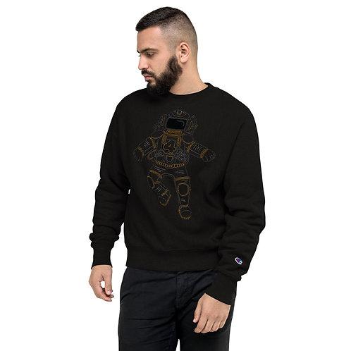 Noir 4 Park x Champion Sweatshirt