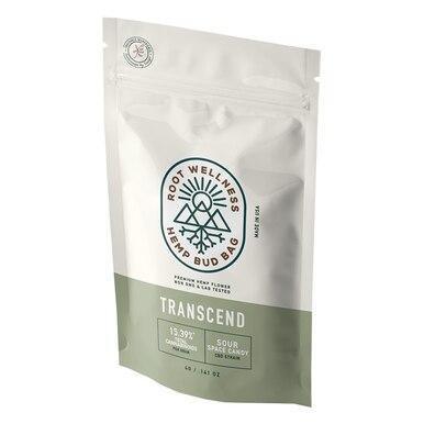 Transcend Bud Bag