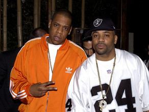 Damon Dash Sues Jay-Z Over 'Reasonable Doubt' Streaming Rights
