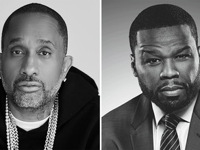 """Kenya Barris & Curtis """"50 Cent"""" Jackson Team For 'The 50th Law' Series Adaptation"""