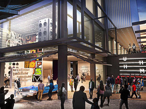 Hip Hop Museum Set to Open in the Bronx in 2023
