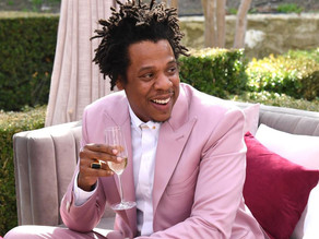 LVMH And Jay-Z Announce New 50% Partnership In Ace Of Spades Champagne