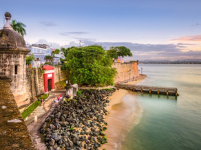 Your Guide To A Relaxing Wellness Getaway In San Juan, Puerto Rico