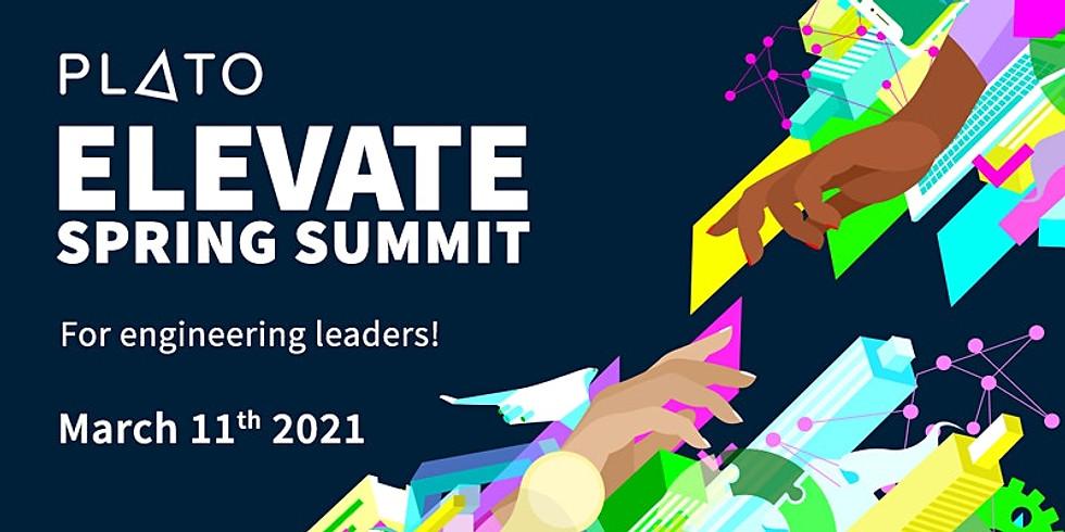 Elevate Spring Summit