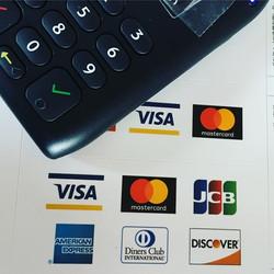 カード決済に対応