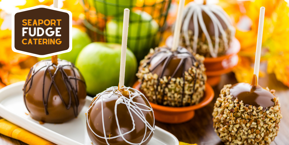 Caramel Apple Catering
