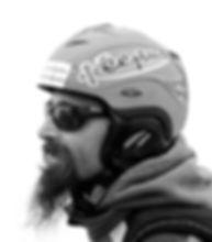 pilota biposto e istruttore Flylibell