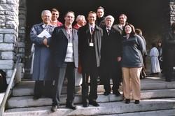 Congrès suisse des Pueri Cantores à Lugano en 2003