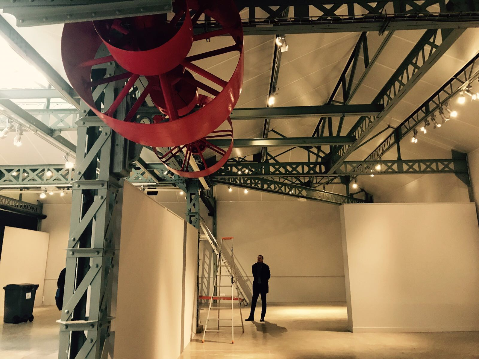 Manufacture et art moderne