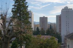 Quartier Beaumont-Vignettaz