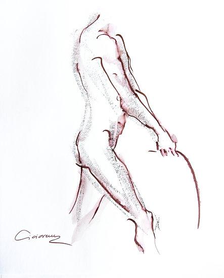 Body in Mouvement 8