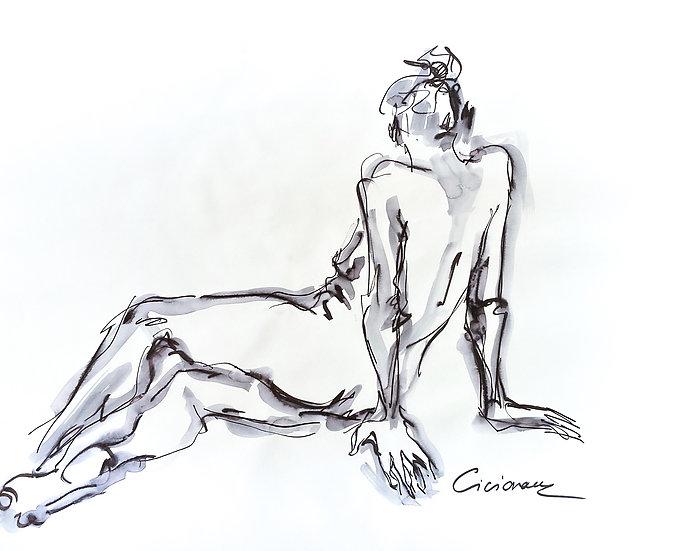 Body in Mouvement 16