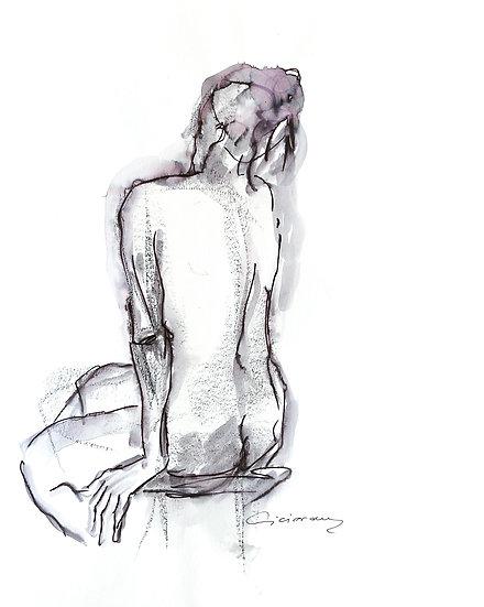 Body in Mouvement 13