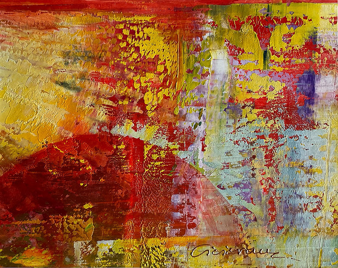 The Poetry of Colors 9