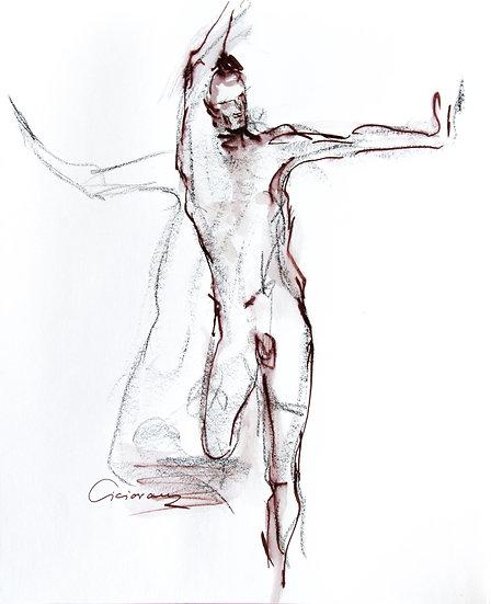 Body in Mouvement 5