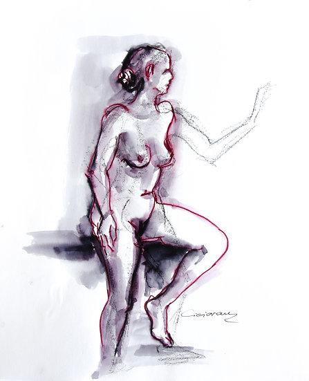 Body in Mouvement 3