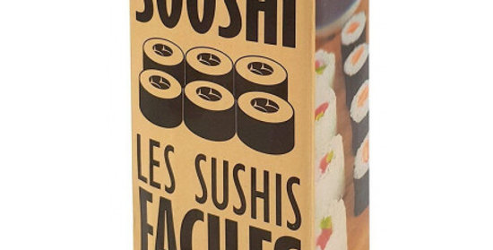 COOKUT - Sushis faciles