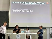 Innovative Lawmaking