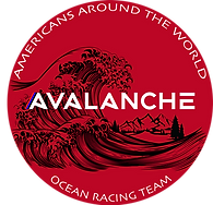 Avalanche with waves and mountain 14.png