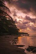 Roatan Honduras Sunset1.jpg