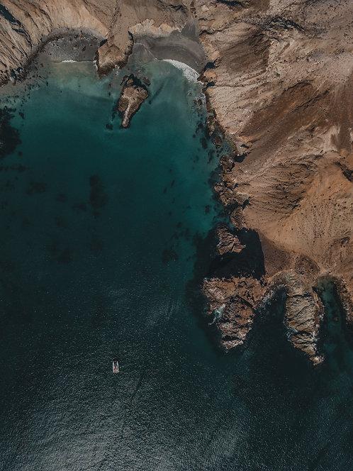 """Isla Cedros Mexico"""