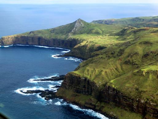 CHATHAM ISLAND NEW ZEALAND