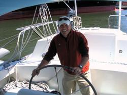 John Barry Avalanche Captain