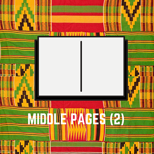 Middle Pages (2)