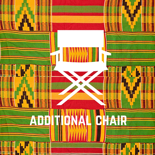 Additional Chair