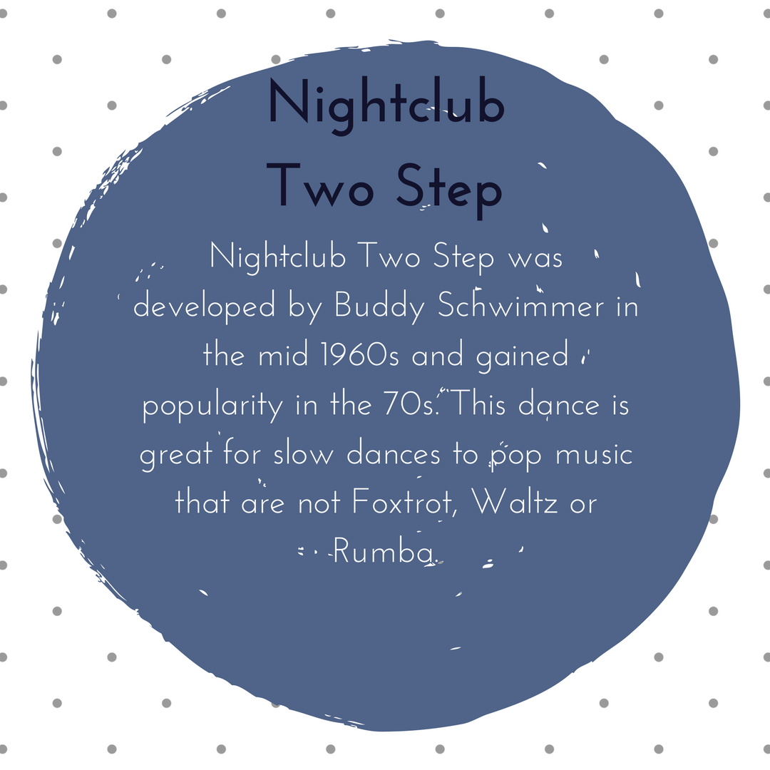 Nightclub Two Step