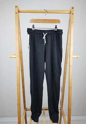 H&M grey joggers 12-13 years