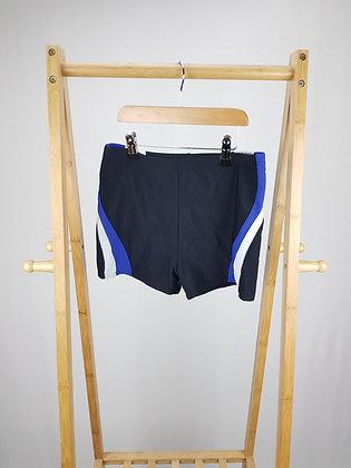 F&F swimming trunks 13-14 years