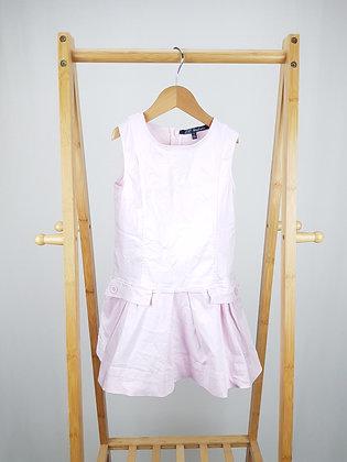 Lili Gaufrette pink dress 5 years