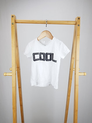 Matalan cool t-shirt 18-23 months