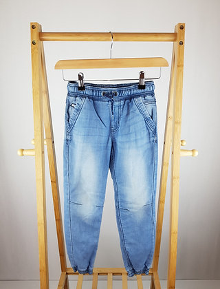 George cuffed jeans 7-8 years