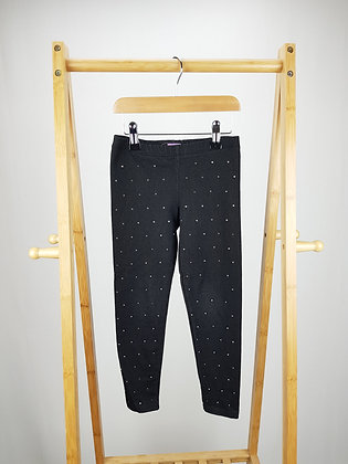 F&F studded jeggings 5-6 years